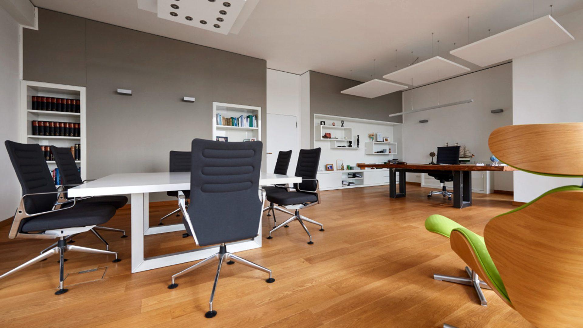 Möbel | Exponatebau